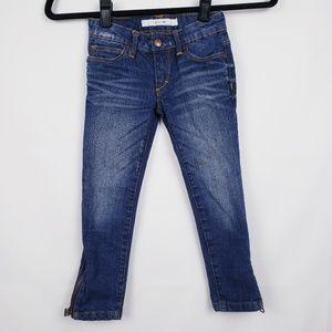 Joe's little girls denim skinny Jean's blue sz 3T